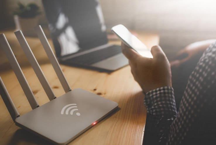 problemas de una red wifi