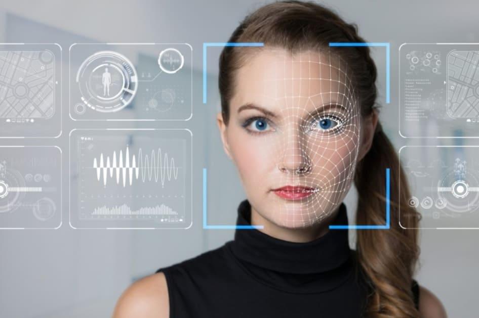 como funciona el reconocimiento facial