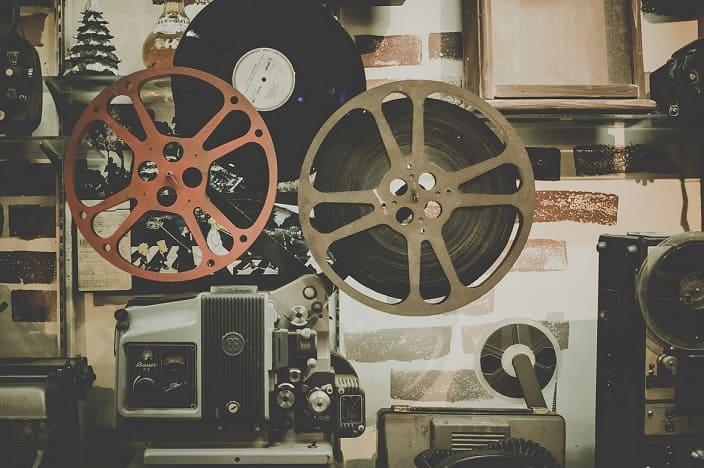 Sitios web de descargas de películas gratuitas
