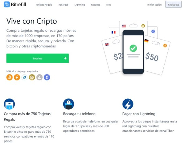 bitrefill pagar en amazon con bitcoin