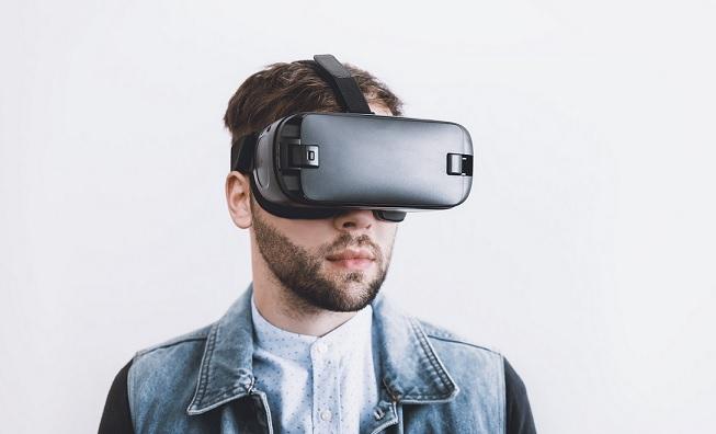 mejores cascos de realidad virtual