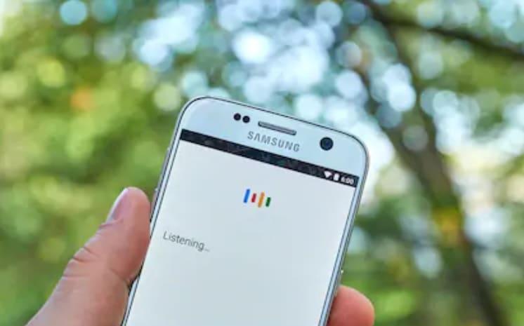 Cómo arreglar Ok Google cuando no funciona