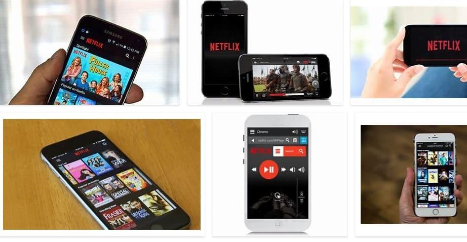 Cómo descargar películas a tu teléfono móvil