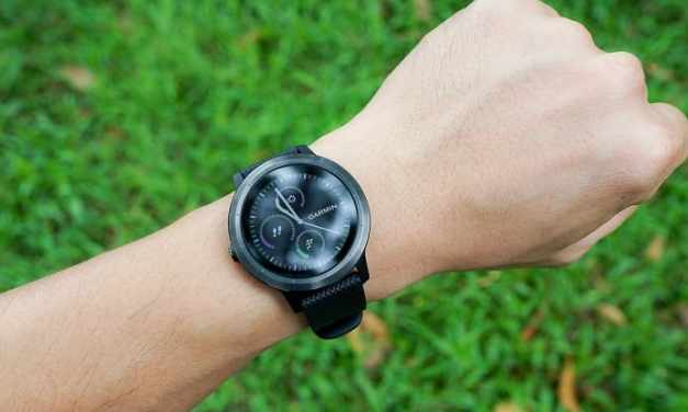 Los 10 mejores Smartwatches resistentes al agua