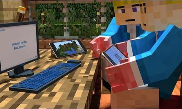 Aternos, Análisis del hosting 'gratis' de Minecraft