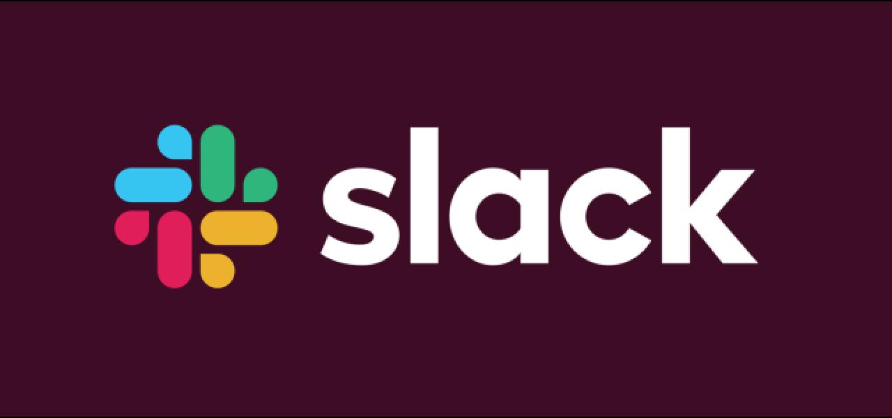Todos los atajos de teclado de Slack para Windows, Mac y Web