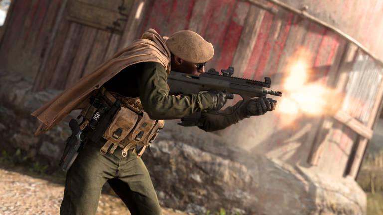 M-91 y PKM - El mejor LMG de Warzone