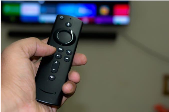 Cómo saber si el control remoto Fire TV Stick de Amazon está roto