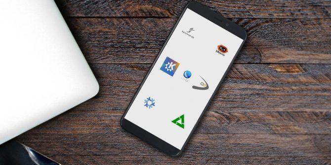 Los 4 teléfonos más seguros para la privacidad