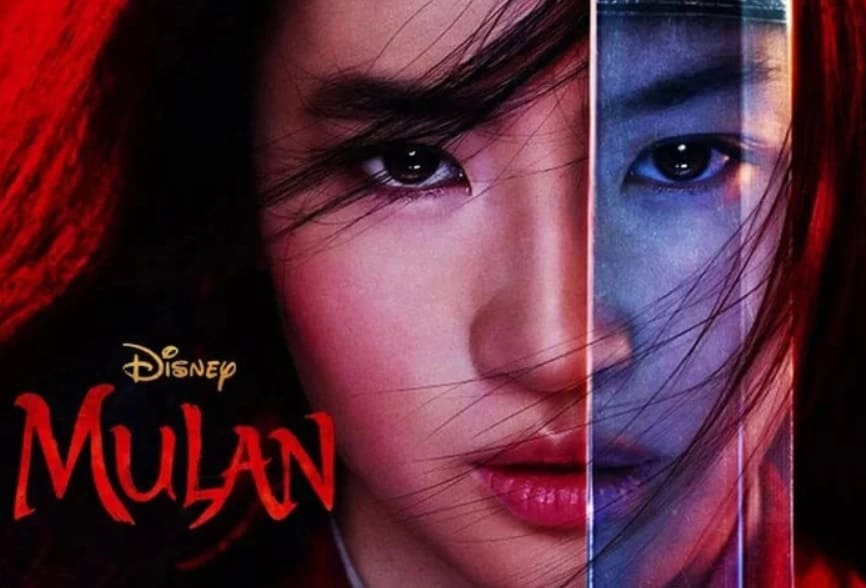 La película Disney Mulan 2020 se estrena en Disney+ por 30 dólares