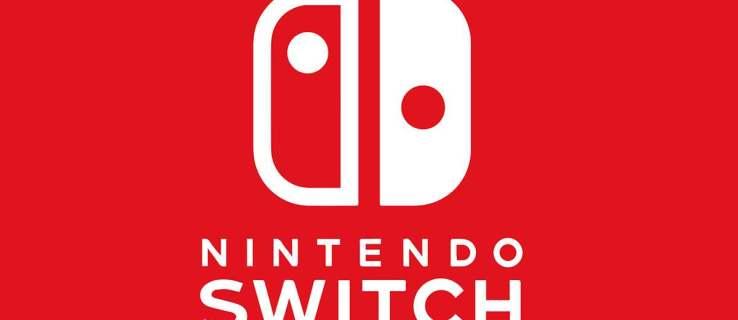 Cómo quitar el protector de pantalla de tu Nintendo Switch