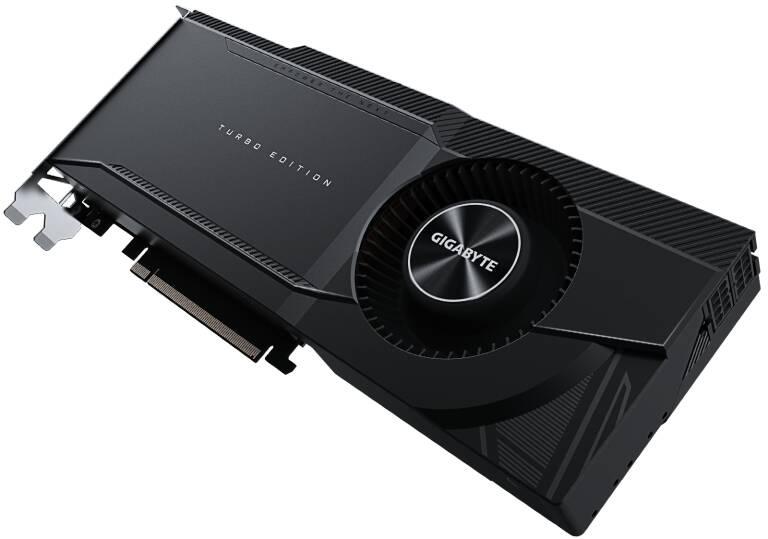 1600842189 4 Gigabyte RTX 3090 Turbo aqui esta la primera Nvidia serie