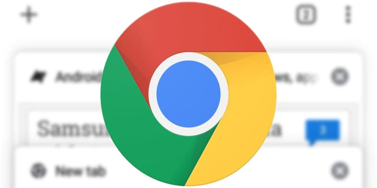 Como poner un GIF como fondo de la página de inicio en Google Chrome