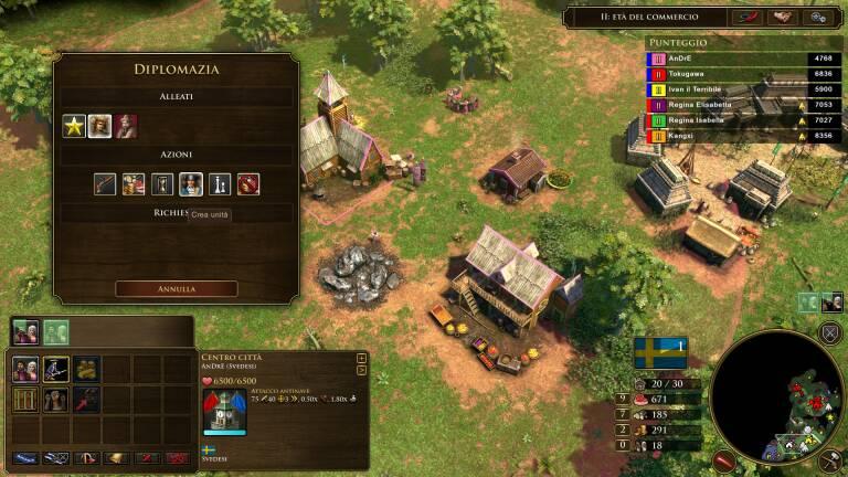 1603064908 197 Age of Empires III Edicion definitiva