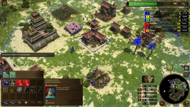 1603064908 342 Age of Empires III Edicion definitiva