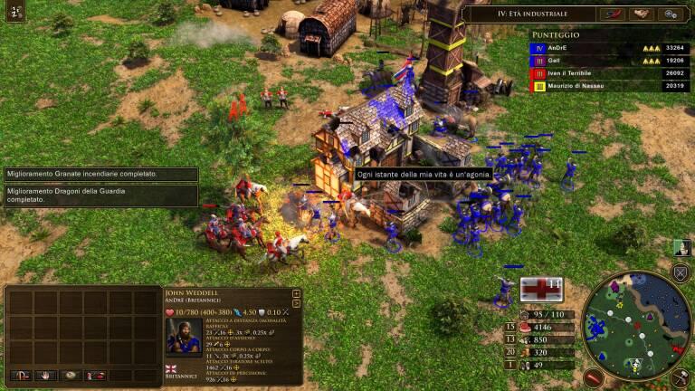 1603064908 576 Age of Empires III Edicion definitiva