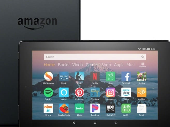 Cómo instalar Google Play Store en una tablet Amazon Fire
