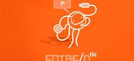 Cada semana el programa radial ENTRE/N-TIC