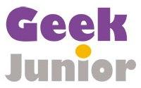 Lanzamiento de Geek Junior para los jóvenes informados y conectados