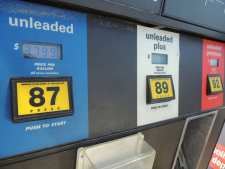 Automakers Eyeing Higher Octane Gasoline To Lower Emissions
