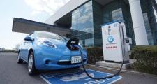 The Secret To Selling A Million Electric Cars Is Good Sales Practices