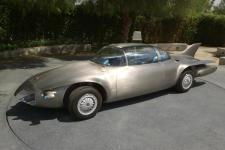 A Look Back At The Firebird II Self Driving Car Of 1956