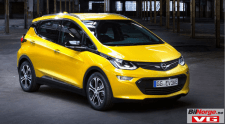 How To Make A Chevy Bolt Travel 755 Km On A Single Charge -- Put Opel Ampera-E Badges On It!