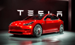 Up To 50% Of Current EV Drivers Plan To Get A Tesla Model 3 Next (CleanTechnica Report)