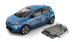 Renault Battery Leasing Plan Appeals To 93% Of Drivers