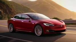 German Minister Gives Thumbs Down To Tesla Model S