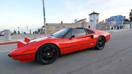 DIY Electric Ferrari 308 is the Best Car Ever (w/ Video)
