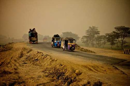 Epic Adventure - Crossing India by Tuk Tuk (w/ Video)