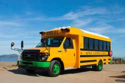 Electric School Buses From Motiv Power Coming To California