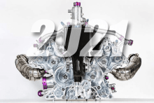 Formula 1 Engine Rules 2021:  What's New, What's Different?