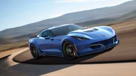 220 MPH Electric Corvette Set to Debut at CES (w/ Video)