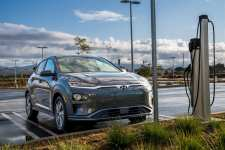 EPA:  Hyundai Kona Electric has 258 Mile Range