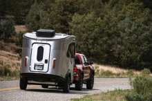Airstream Launches Off-road Ready Basecamp X
