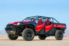 04 Honda Rugged Open Air Vehicle Concept