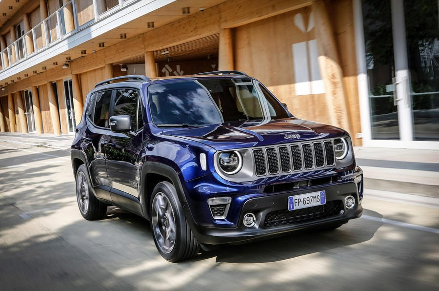 2020 Jeep Renegade: Changes, Plug-in Hybrid, Release >> 2020 Jeep Renegade Hybrid Nearly Ready Enrg Io