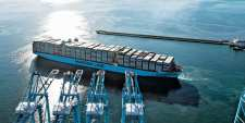Maersk Sets Net Zero Emissions Target for 2050