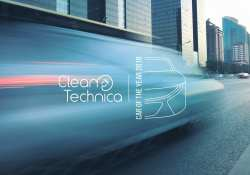 Vote for Cleantechnica Car of the Year 2019