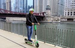 New York State to Legalize Electric Bicycles