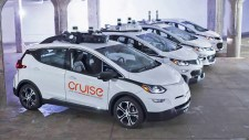 GM's Autonomous Taxi Service is Behind Schedule
