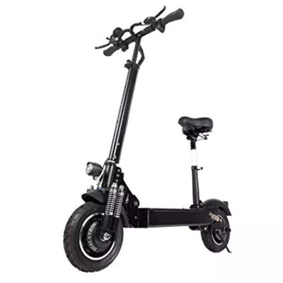5 Best Electric Scooters With Seat For Adults Enrg Io