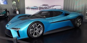 NIO Automotive: Will this Company Be the Next Tesla?
