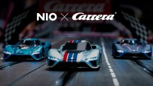 In the Toy Box: Nio EP9 Gets Miniaturized