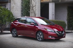 How Long Does It Take to Charge a Nissan Leaf?
