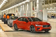 Volvo Turns to Blockchain for Conflict Free EVs