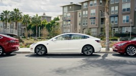Model 3 Ground Clearance - What You Need To Know