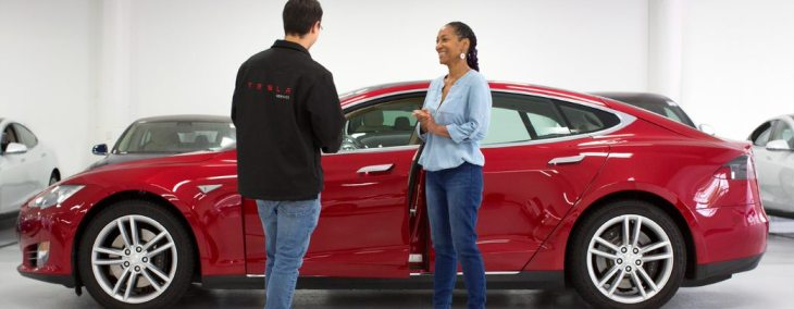 5 Ways To Get A Discount On Your Tesla